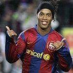 رونالدينيو: سأتواجد للمرة الثالثة في مصر «وش السعد»