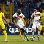 طارق يحيى يتحدث عن مواجهة فريقه أمام النصر السعودي