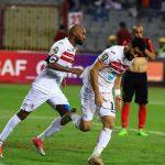الزمالك يتحدث عن تشريف الكرة المصرية بالبطولة العربية