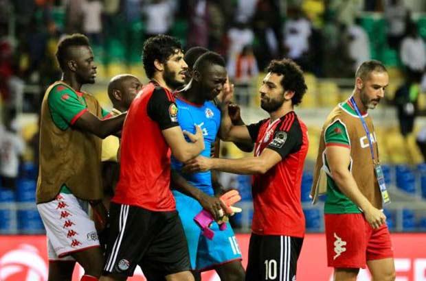 كأس-الأمم-الإفريقية-منتخب-مصر