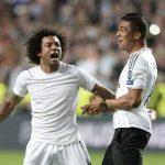 كاسيميرو: مارسيلو يدهشني بما يقوم به على أرض الملعب