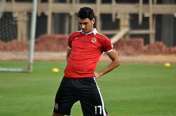 محمد-حمدي-زكي-الأهلي