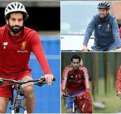 محمد-صلاح-يورجن-كلوب-ليفربول