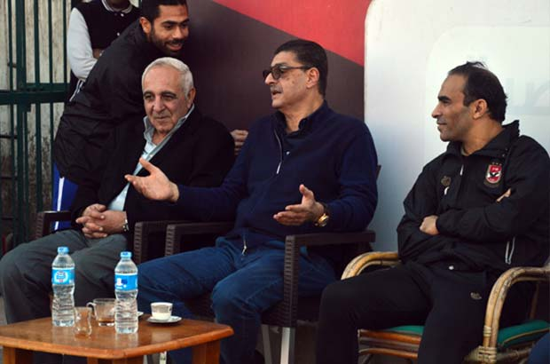 محمود-طاهر-الأهلي