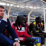 ميشو يستقيل من تدريب منتخب أوغندا قبل مواجهة الفراعنة !