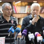 رسميا.. إسدال الستار على أزمة مرتضى منصور مع إيناسيو