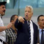 مرتضى منصور: لهذا السبب ضربت علاء عبد الغني !