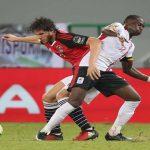 الإعلان عن زمان ومكان مباراة مصر وأوغندا المصيرية