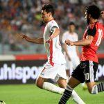 معلول: الفوز على الفراعنة مفتاح تأهل تونس لكأس العالم !