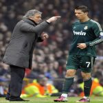 مورينيو يوضح سبب عدم التفكير في التعاقد مع رونالدو