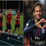 إنضمام نيمار إلى باريس يساوي رحيل فوري لنجم ليفربول