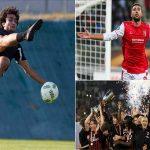 ميلان وفراعنة أوروبا يفتتحوا مشوار المجد بمباريات سهلة