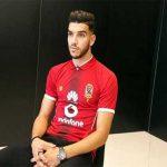 وليد أزارو يتخلف عن موعده في الوصول إلى القاهرة