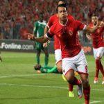 الغزال: البدري جلس معي قبل المباراة والأهلي الأفضل في مصر