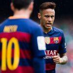 نيمار: كنت أشعر أن لاعبي برشلونة أصنام !
