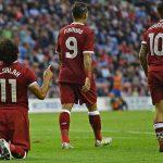 صاحب الثلاث دوري أبطال يعطي صلاح كبسولة الحياة في ليفربول