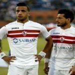 إسلام جمال: حينما أشارك من جديد لن أعود إلى دكة البدلاء