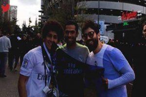 #تويت11.. السخرية تطال أحمد فتحي بسبب بيكيه !