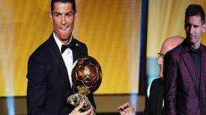 رونالدو-الكرة-الذهبية