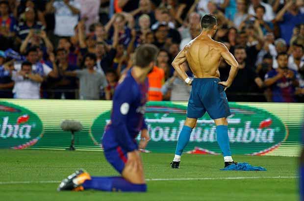 رونالدو-ريال-مدريد