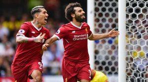 محمد صلاح يسعى لإنقاذ ليفربول من البداية الأسوأ