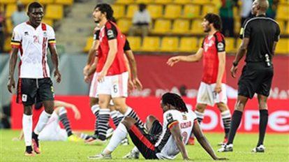 مصر-,-أوغندا