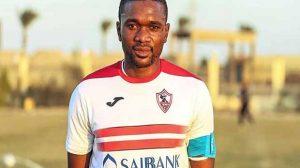 «الثامن» معروف يوسف في طريقه إلى الدوري السعودي !