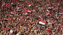«شيزوفرينيا الجماهير» الجمهور المصري عنصر سلبي على المنتخب !