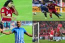 المحترفين-المصريين