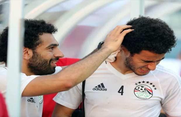 مفاجأة مدوية عمر جابر من الإحتراف إلى الدوري المصري كورة١١