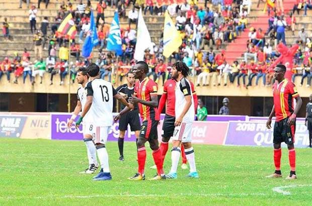 مصر-,-أوغندا-,-الكونغو