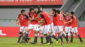 مصر-الجابون