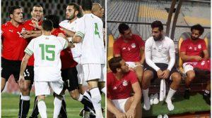 ماذا تفعل مصر أمام أوغندا لتفادي سيناريو الجزائر 2009 ؟