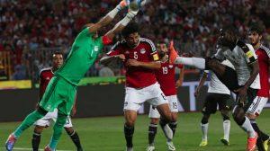 مصر-غانا