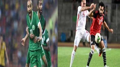 مصر-والسعودية