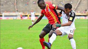 مصر-واوغندا
