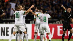 لأول مرة السعودية في فيفا 18