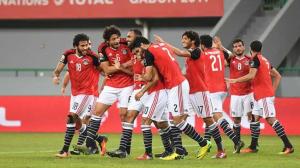 منتخب-مصر