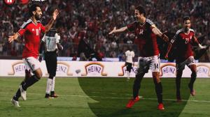 تويت11.. منتخب مصر غير مؤهل للمونديال !