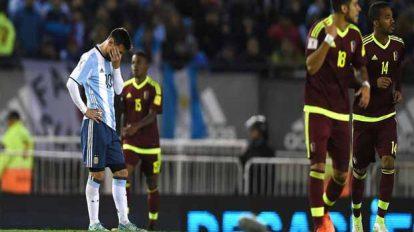 ميسي-الأرجنتين