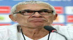 كوبر يطلب صفقة كرات من الاتحاد الإفريقي من أجل كأس العالم !