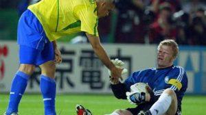 السعودية تستعين بأوليفر كان من أجل كأس العالم
