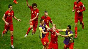 المنتخب-البلجيكي