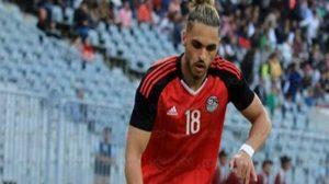 «رونالدينيو» المصري يُلهم جماهير السويد !