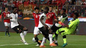 غانا-,-مصر
