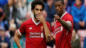 نجم ليفربول يتحدث عن مشكلة الفريق التي تحسنت مؤخرا