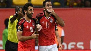 حلم المونديال يدفع كهربا للتحامل على نفسه من أجل مصر !