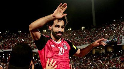 محمد-صلاح-,-مصر