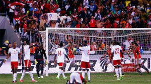 الفيفا يكشف عن قراره بخصوص إعادة مباراة غانا وأوغندا