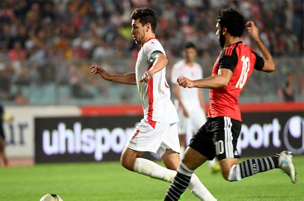 مصر-,-تونس